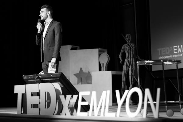 Photographie-événenement-TEDx-EMLyon